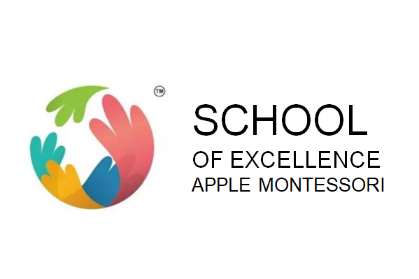 Apple Montessori Shanghai