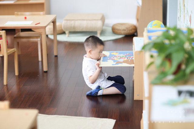 Montessori School of Shanghai