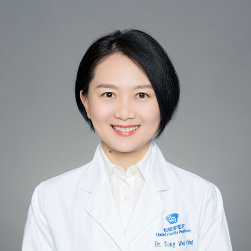Dr. Tong Wei CHNG